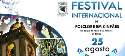 Festival International de Folclore